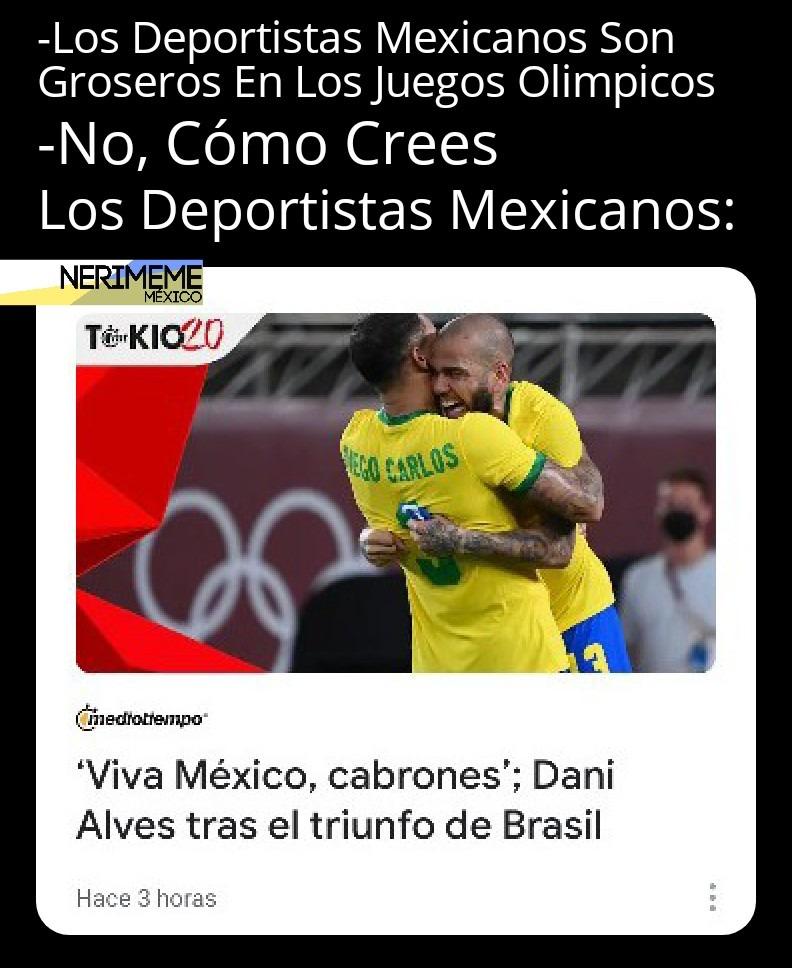 """Meme: """"Viva México C*varones"""""""