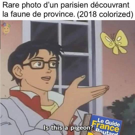 Tacle - meme