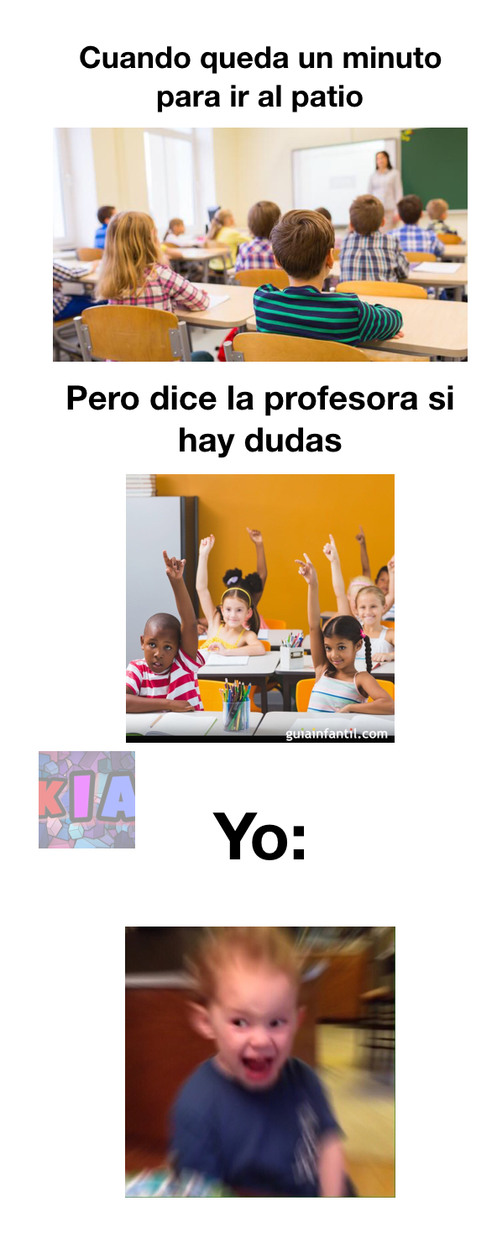 :( SIEMPRE - meme