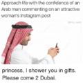 Dubai is shit nowadays