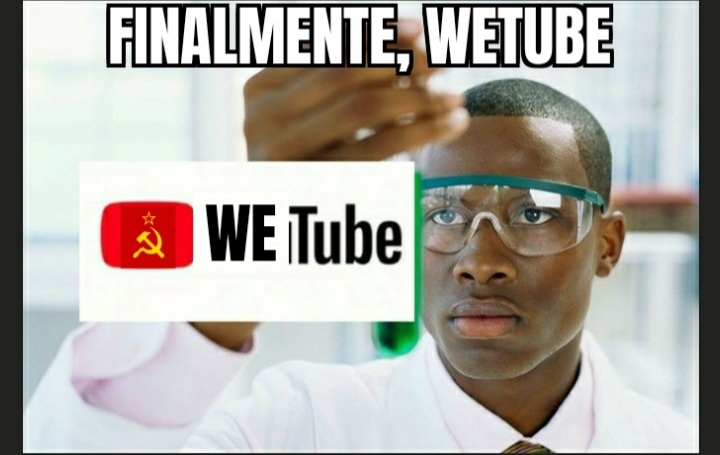 WETUBE - meme