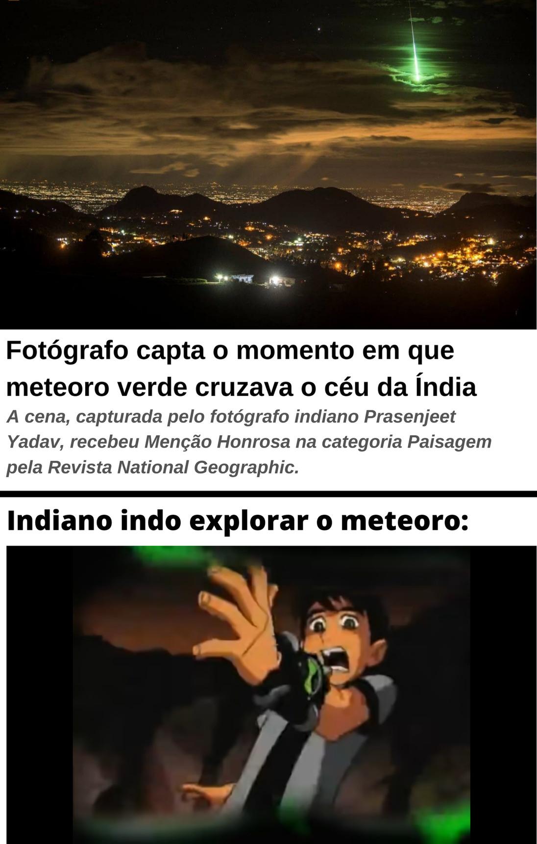 Omnitrix - meme