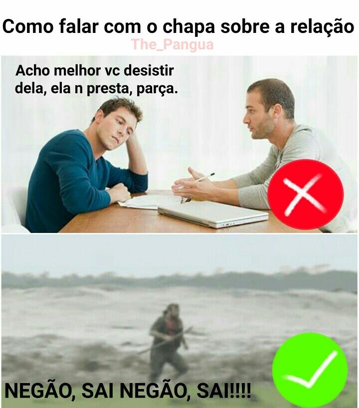 POROROCA!! - meme