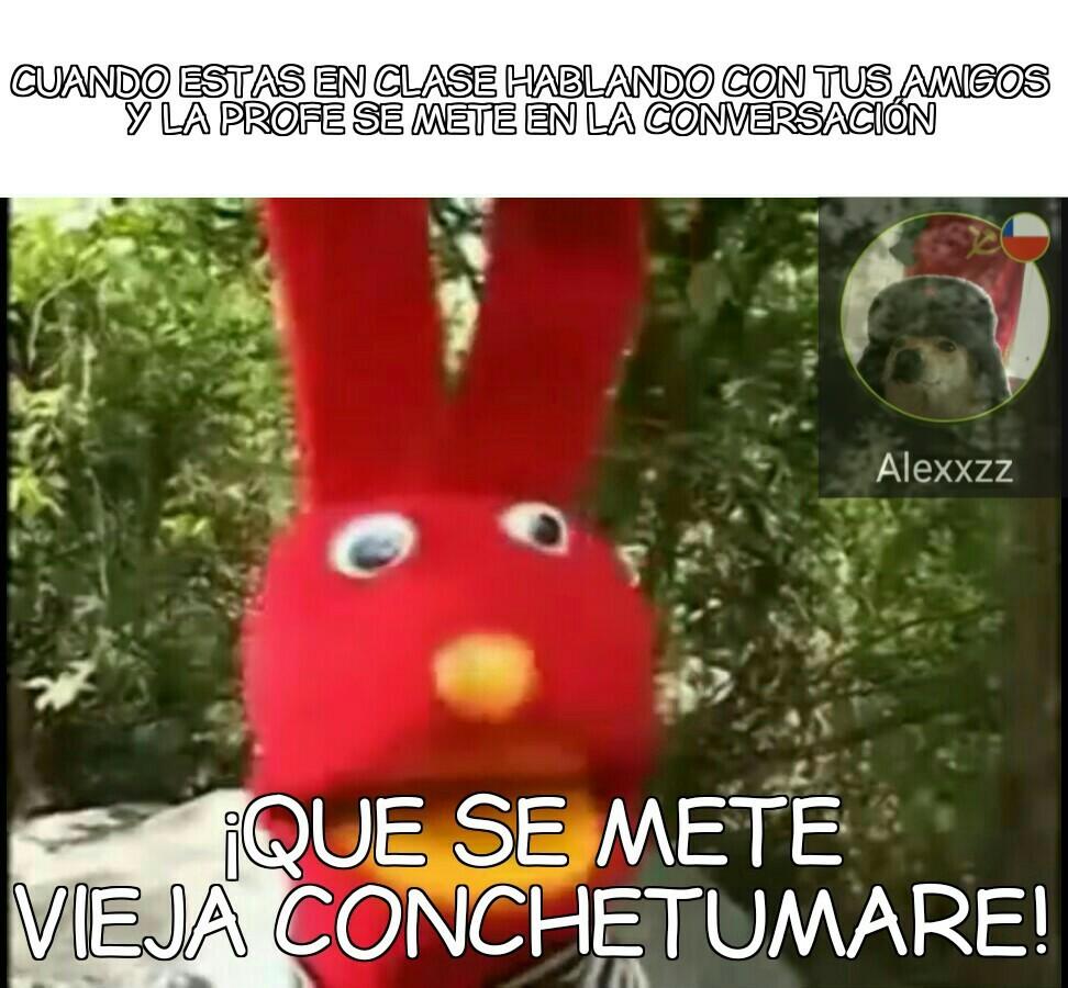 Juan Carlos Bodoque - meme