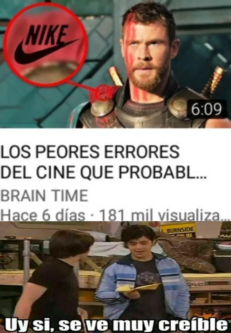 Thanos we - meme