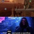 Lego star Wars é muito bom...