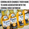 I have Ebola virus