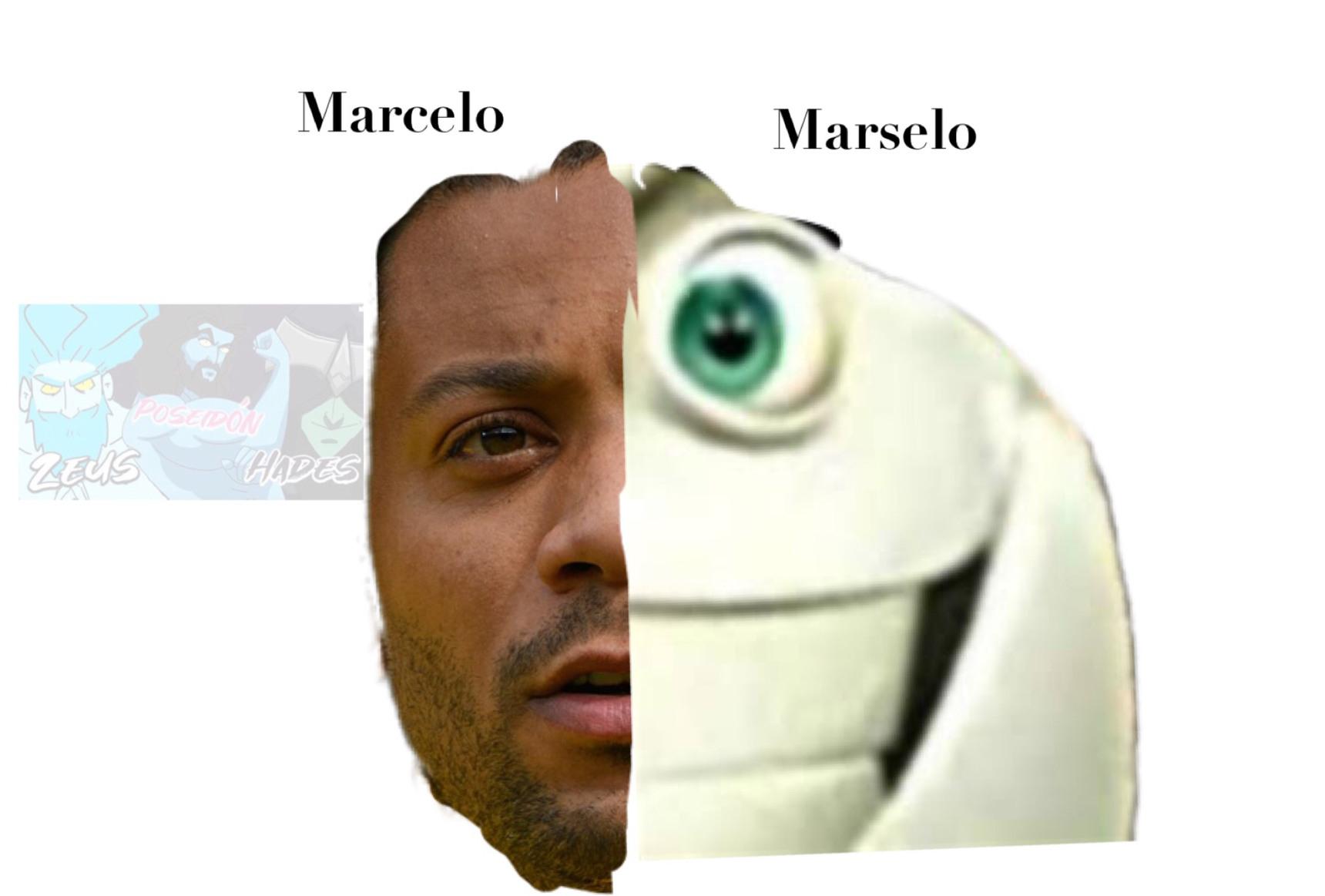 Las dos caras de la moneda - meme