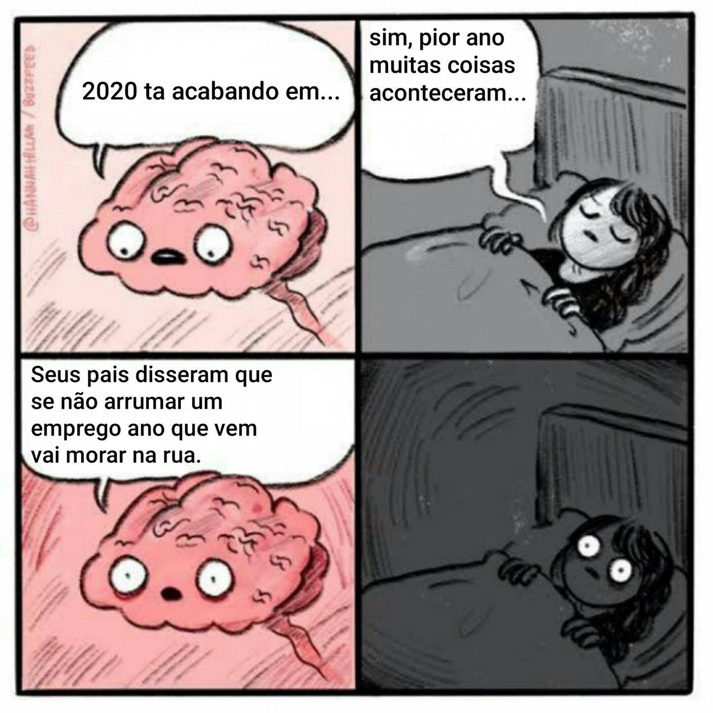 Desemprego - meme
