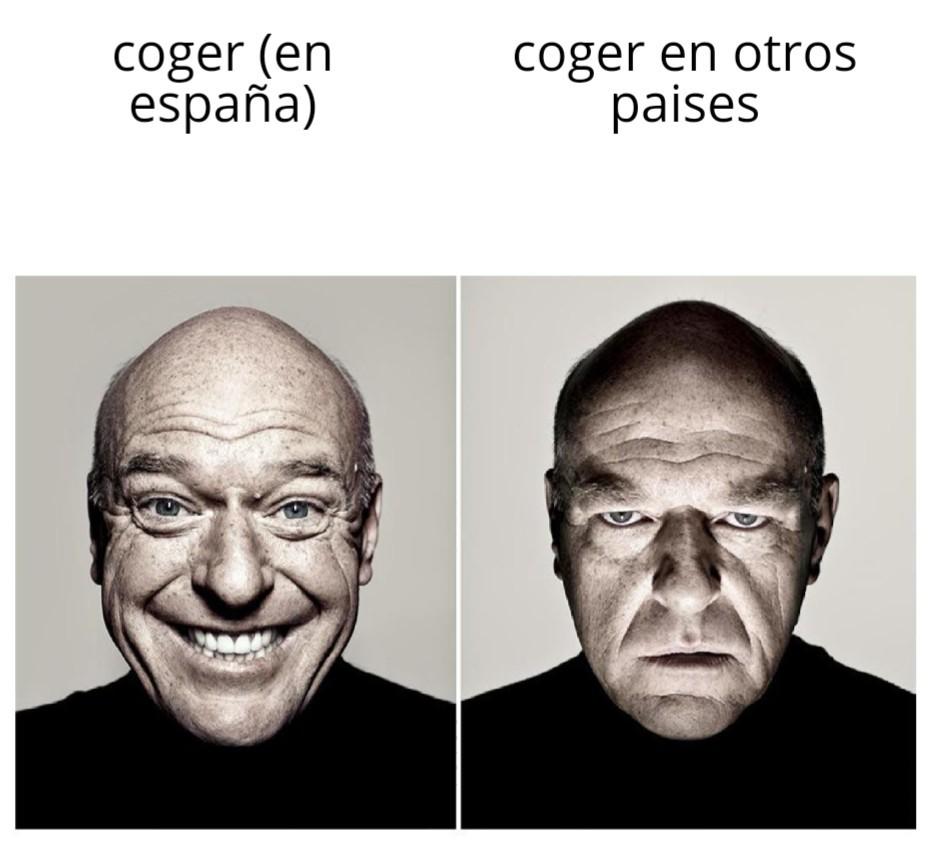 mmm cojer - meme