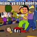 #quechingueasumadredalas
