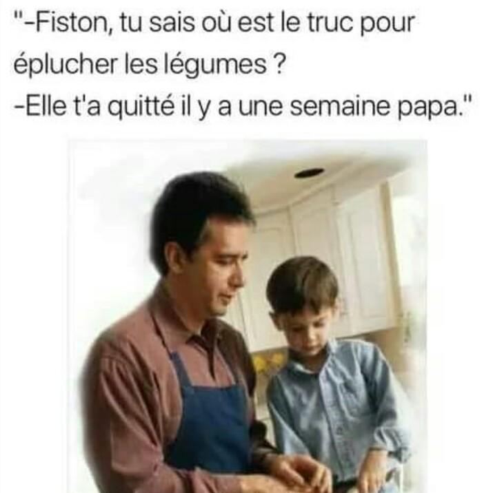 Ah ah ah ah  - meme