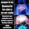 Inteligencia level 100