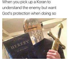 Good guy god - meme