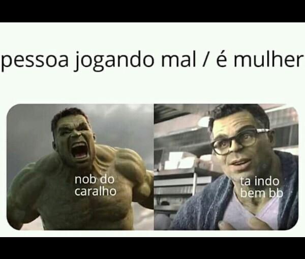 Gado de ++ - meme