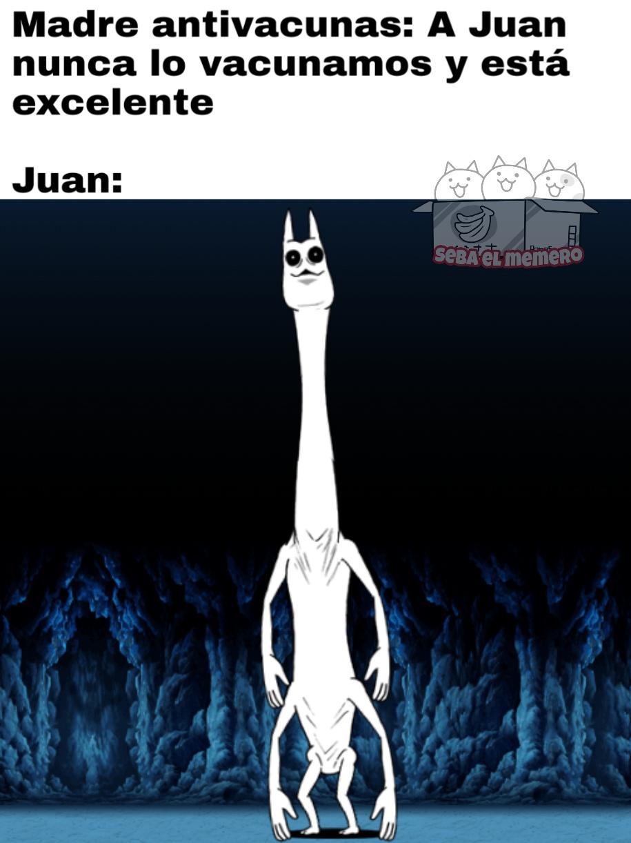 Juan - meme