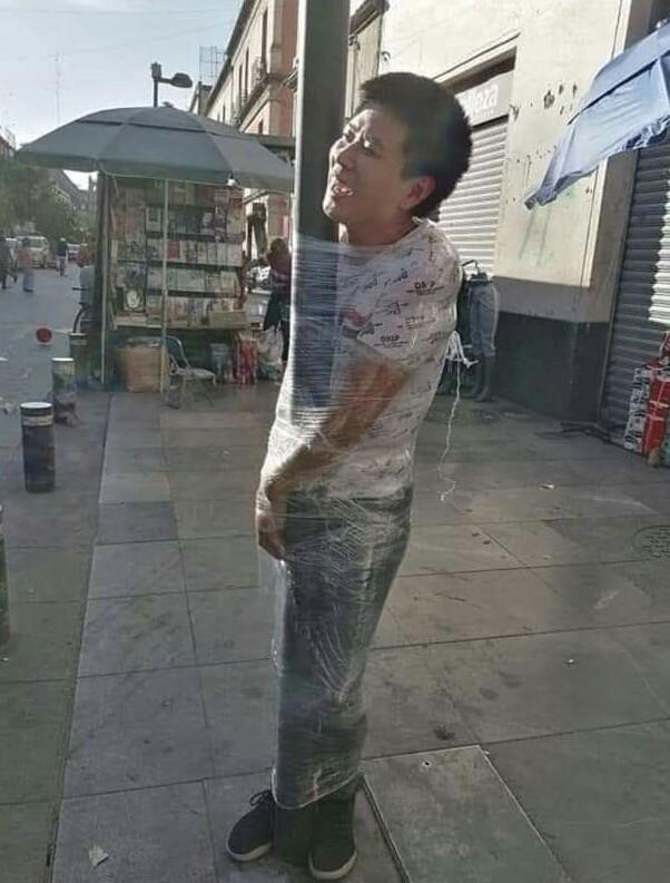 Lo siento chino... - meme