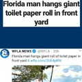 I know what a Florida Man can do...because I live in Florida