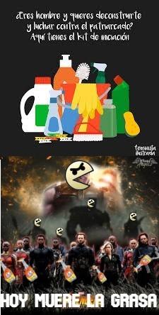 meme #8. Perdonen el pixel art, pero no la descargue en hd