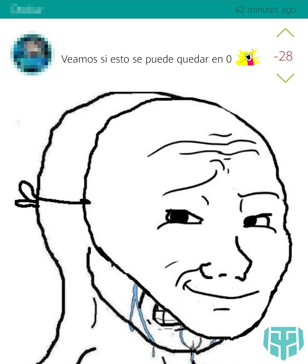 Pucha mi compare - meme