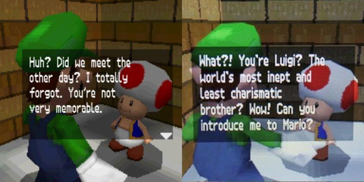 Sassy Toad.. fuck you Toad. - meme