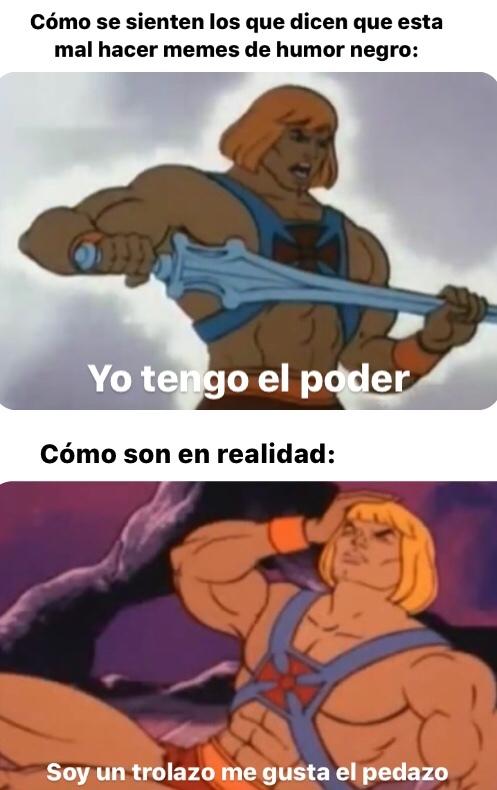 Ivan el trolazo - meme