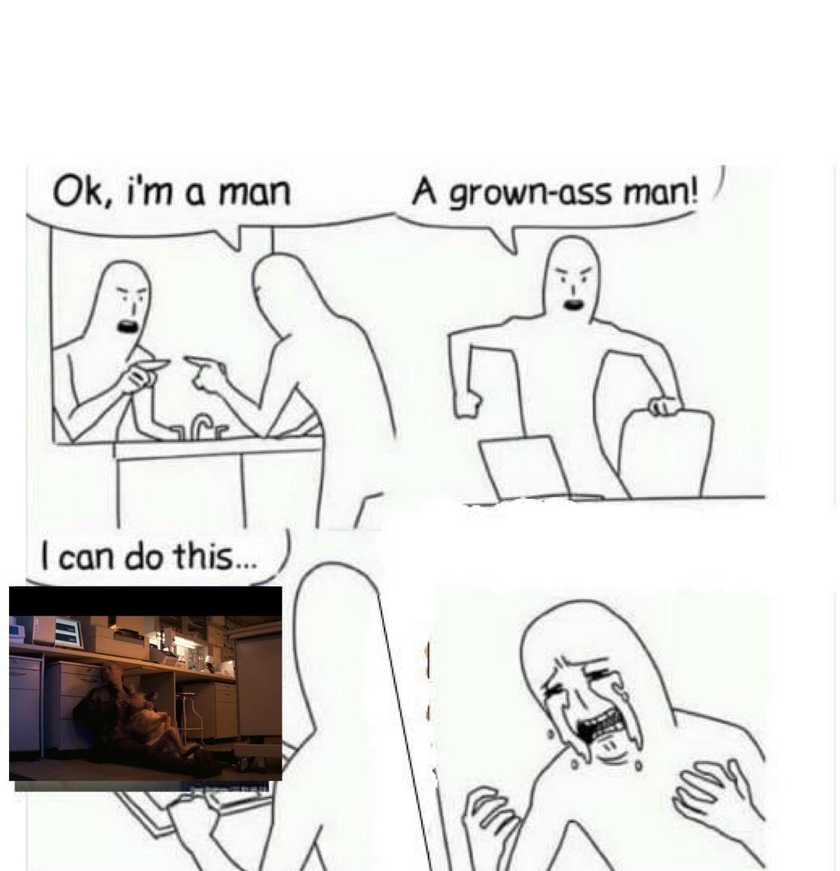I Am Legend - meme