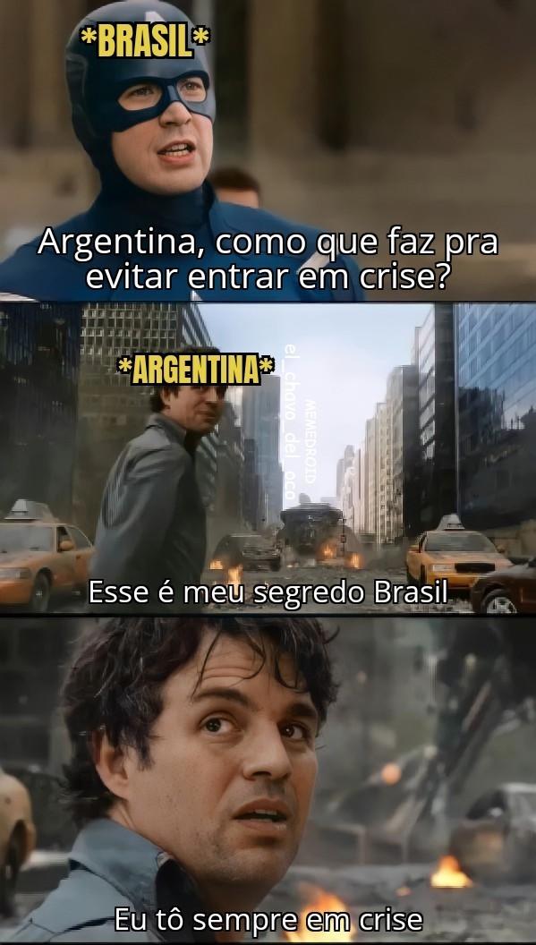 Venezuela 2 confirmado? (Crise política e econômica) - meme