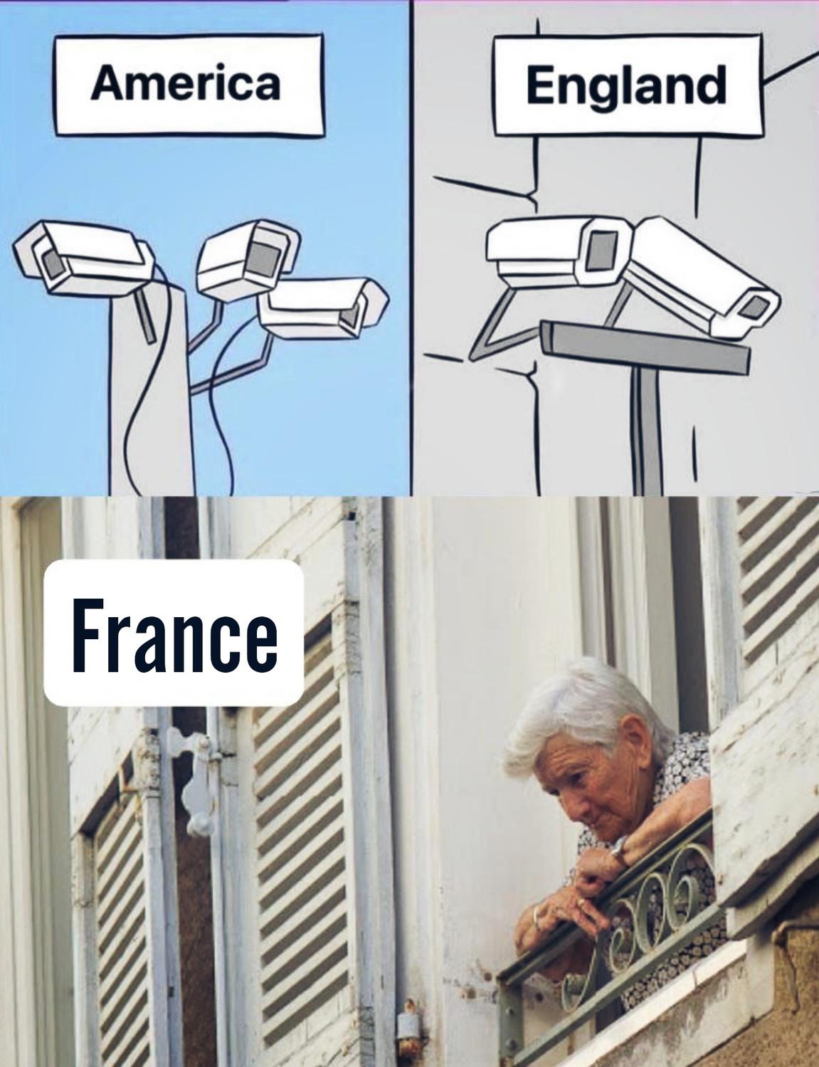 Big Granny - meme