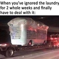 that's a lot of laundry