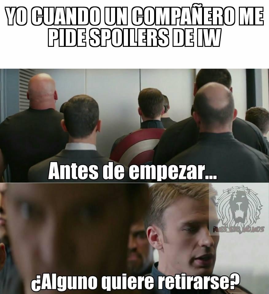 CUANDO - meme