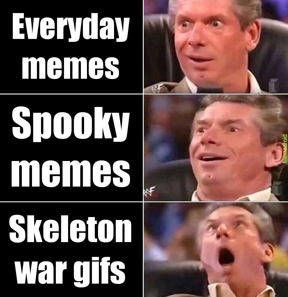 Dootgasm - meme