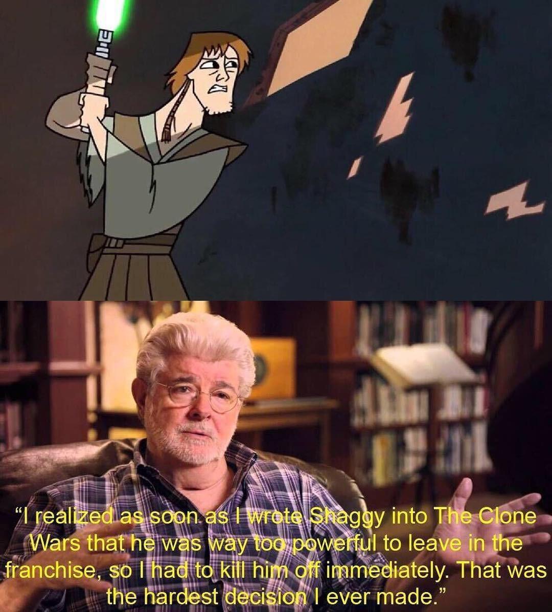 It all makes sense - meme