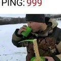 Ping 999