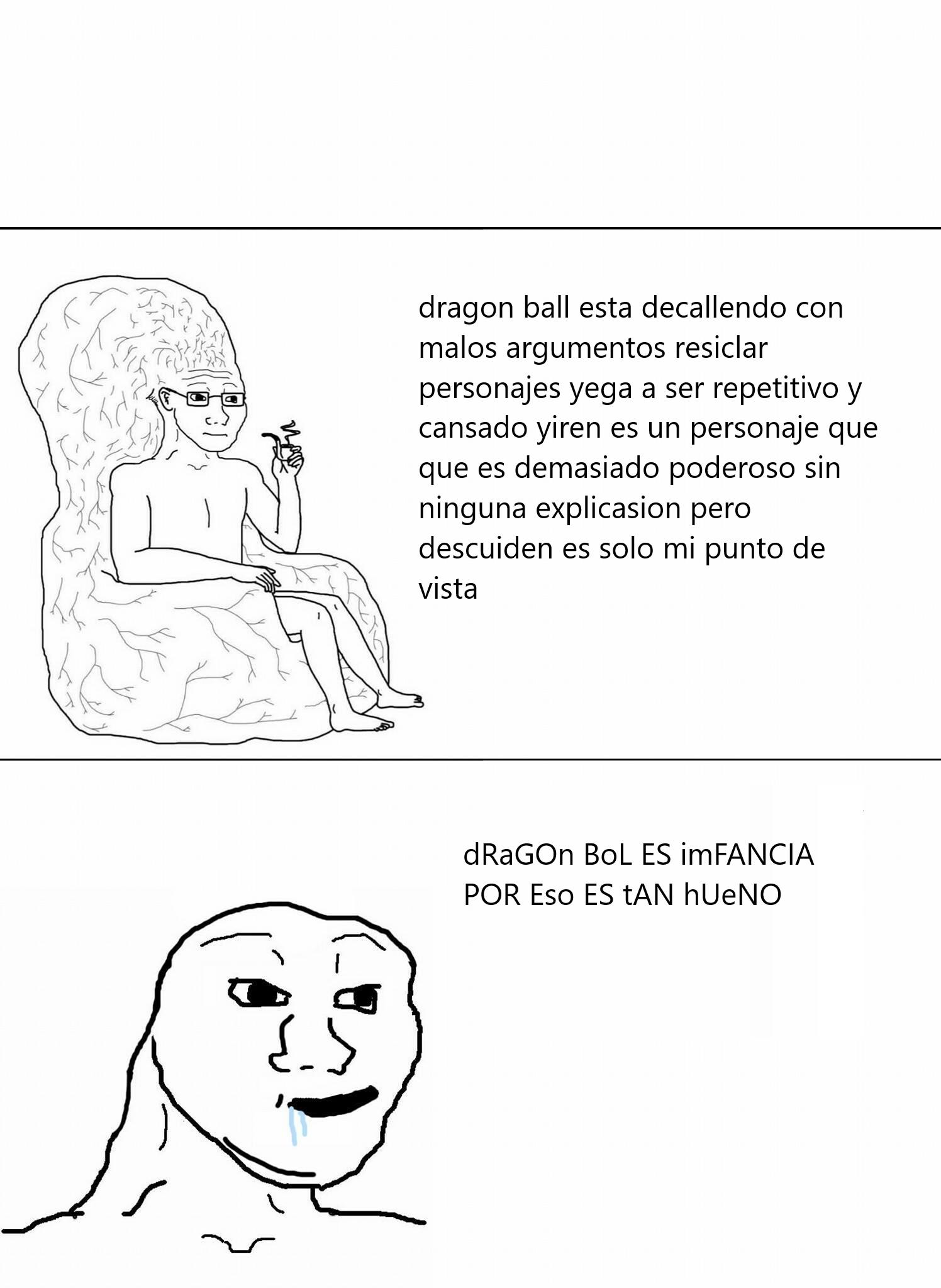 ES MUY SOBREVALORADO - meme