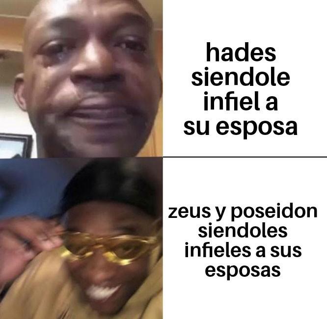 ZEUS!!! - meme
