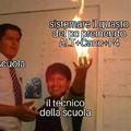 Scuola (Ironia)