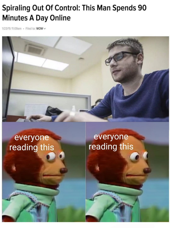 Checheche - meme