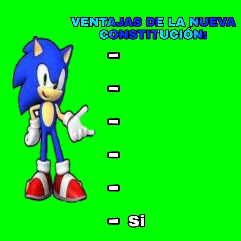 Solo los chilenos entenderán - meme