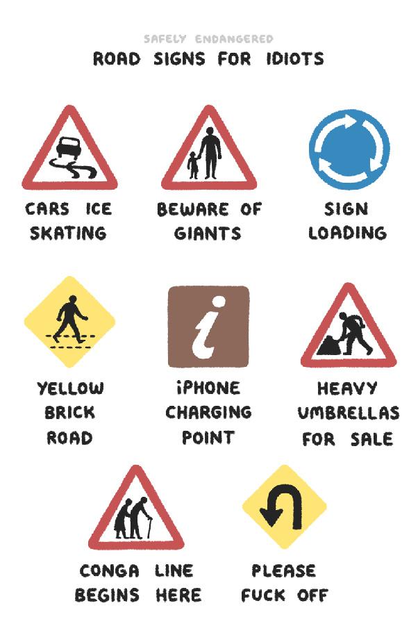 follow the yellow brick road  - meme