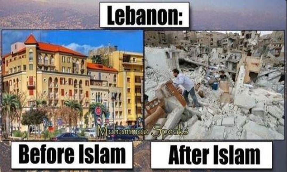 Imagínate ser pro palestina - meme