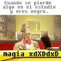 XD el mágito