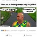ele quer acordar a nação memista brasileira