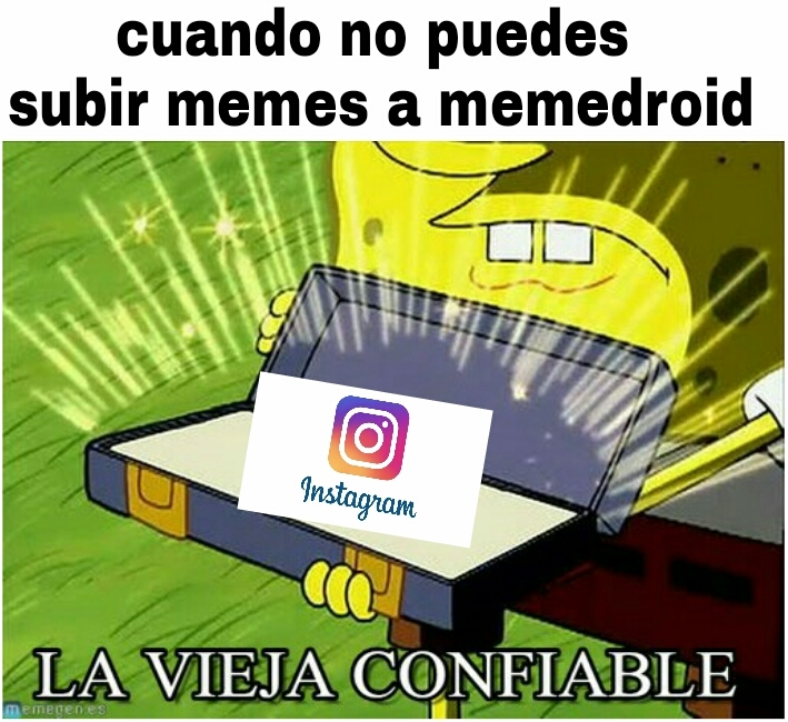 aceptar :v - meme