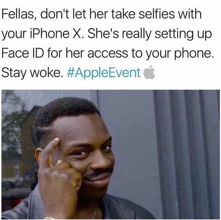 iPhone Xxxtentacion - meme