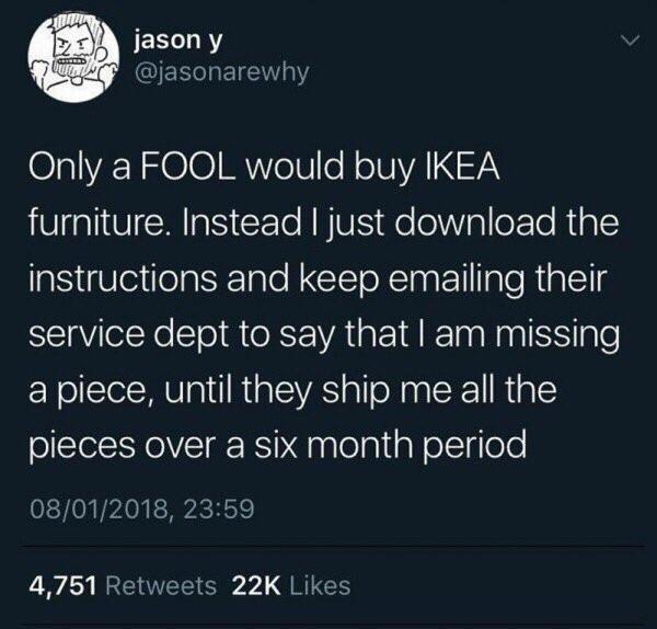 master plan - meme