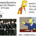 Not cool china