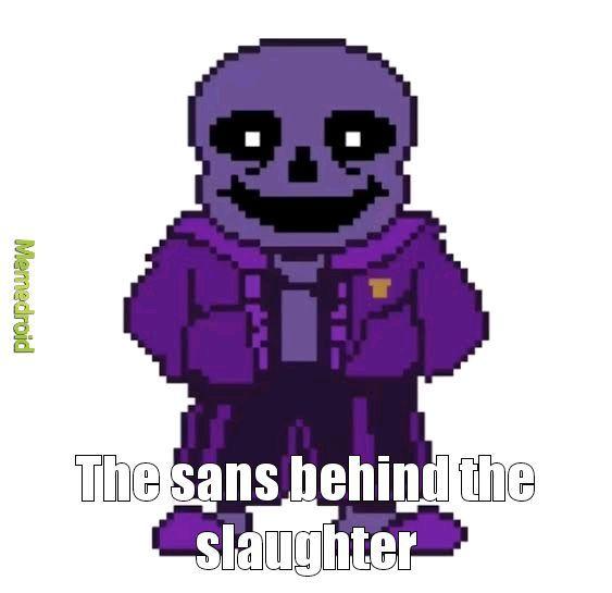 Sans - meme