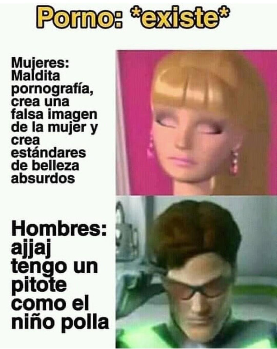 Mattel - meme