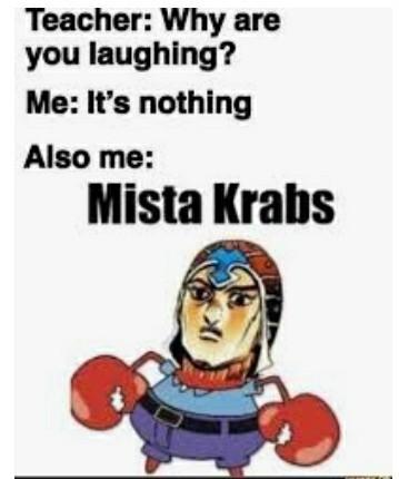 Mista Ķ Ř Æ B § - meme